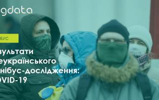 дослідження настроїв українців під час карантину