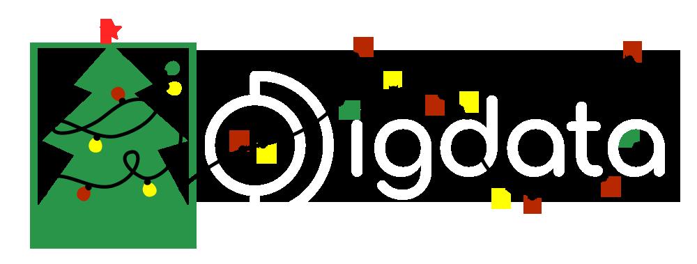 Digdata Retina Logo